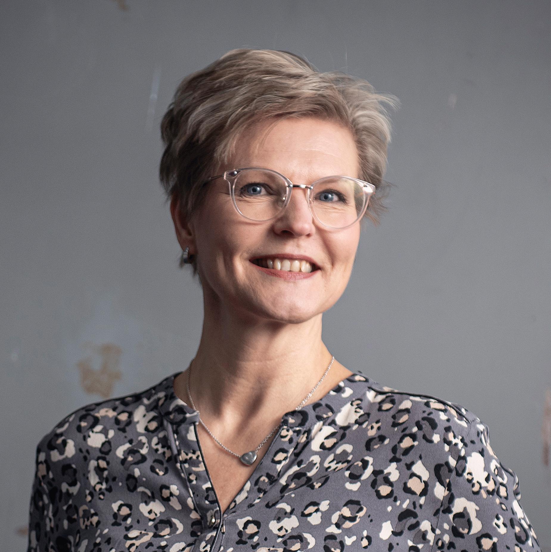 Jaana Kalliokoski