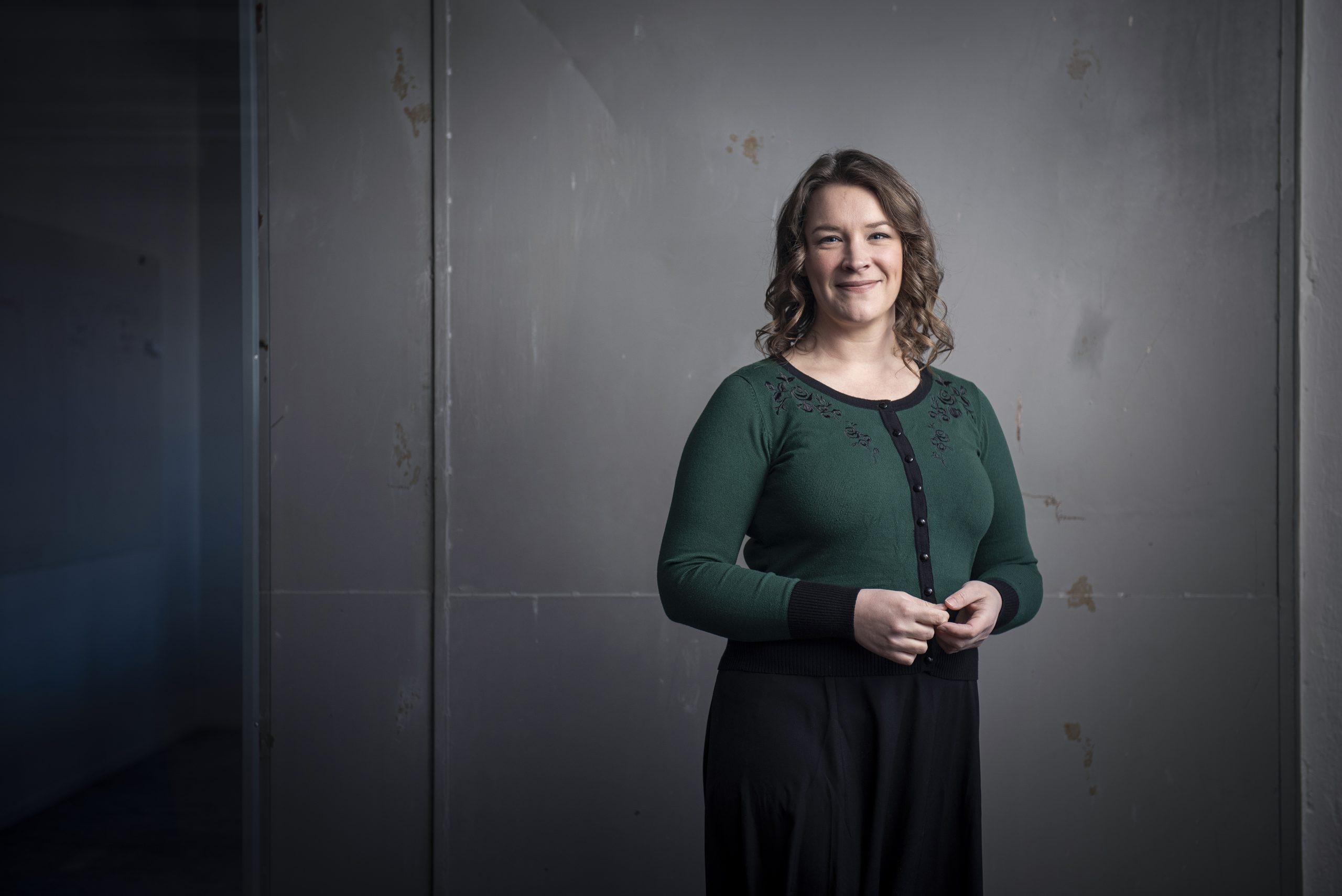Johanna Flinkkilä asiakkuuspäälliköksi