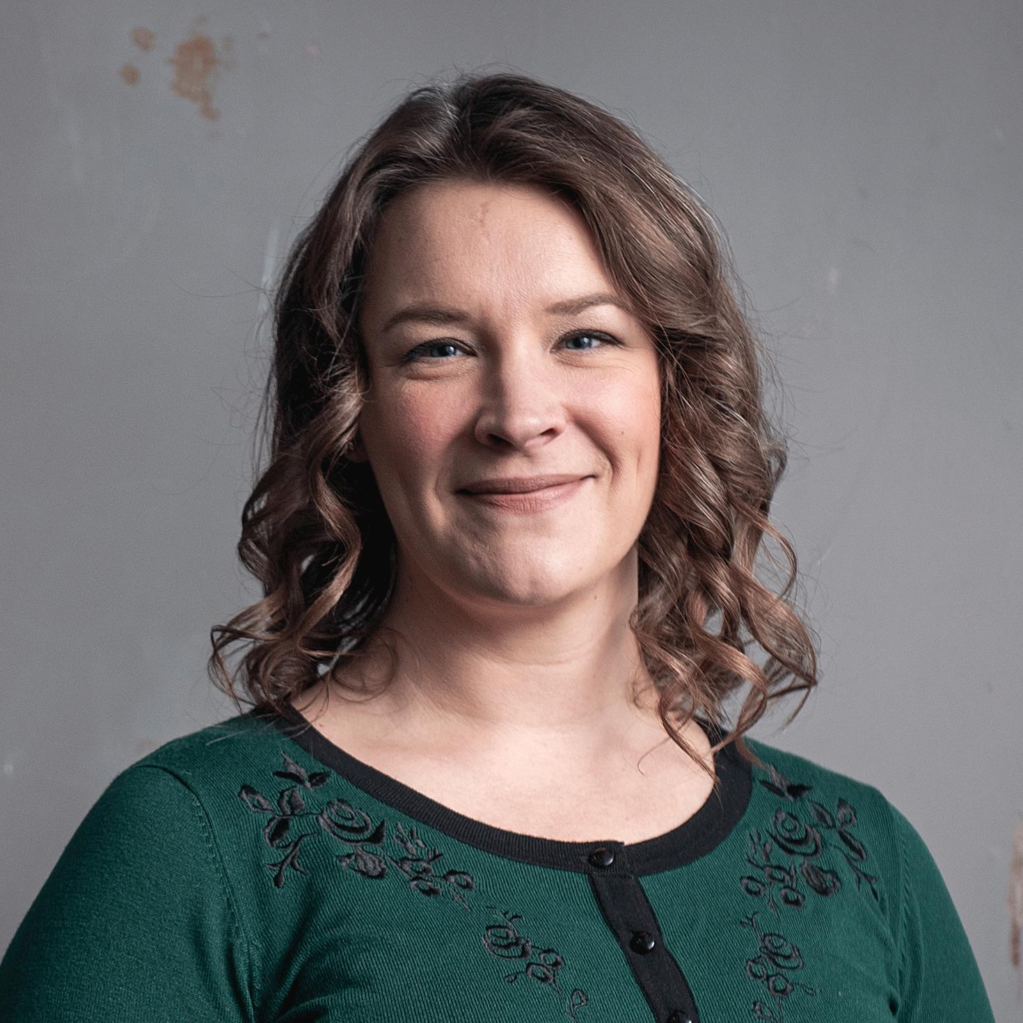 Johanna Flinkkilä