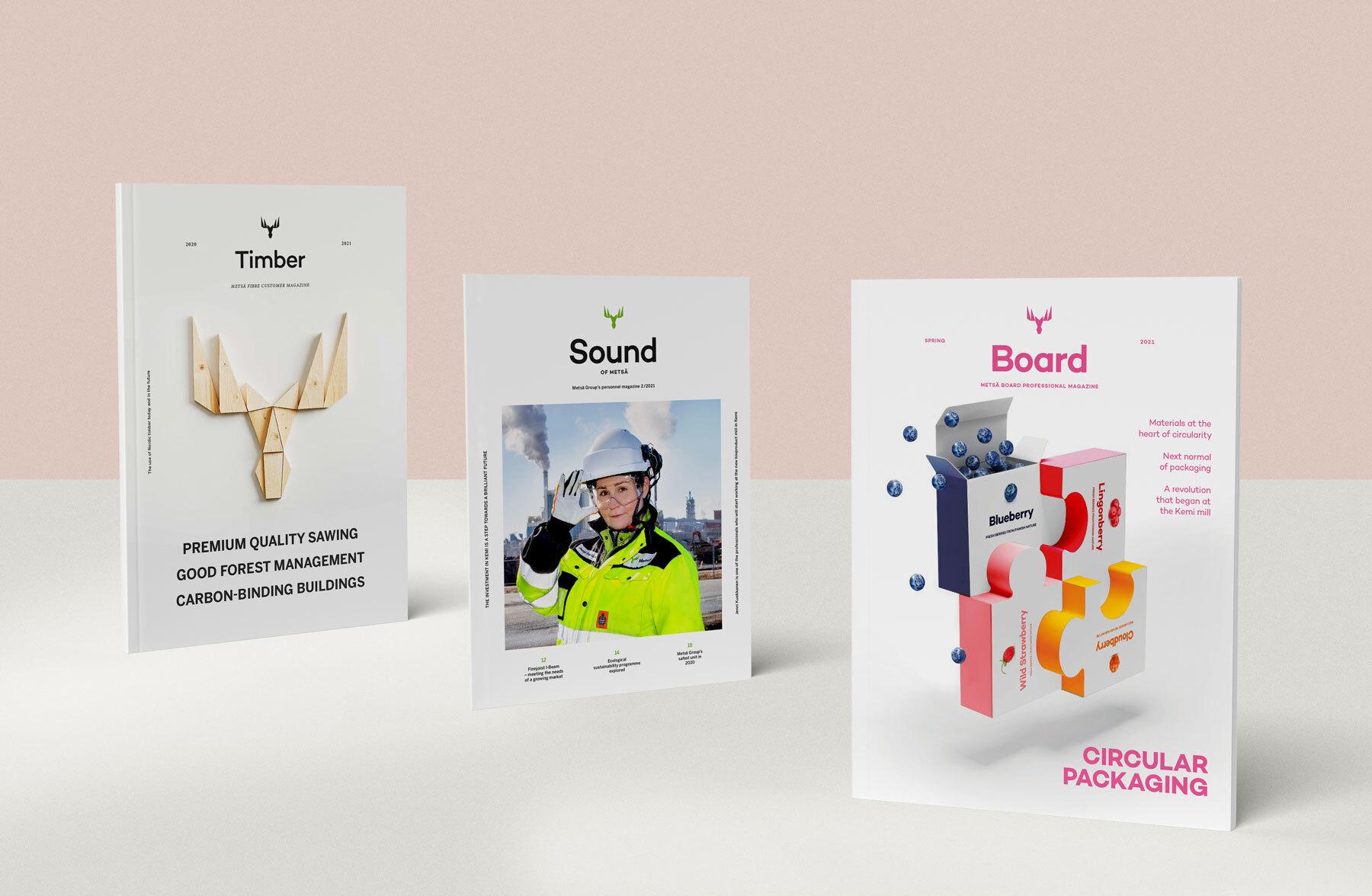 Folio Awards -kilpailu oli jälleen Metsä Groupin ja Hube Helsingin ilotulitusta